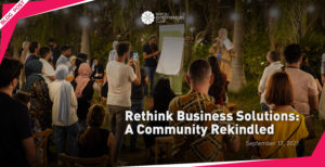 Rethink Business Solutions: A Community Rekindled
