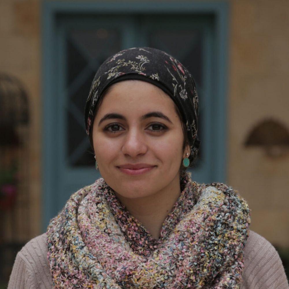 Mounira El Halabi