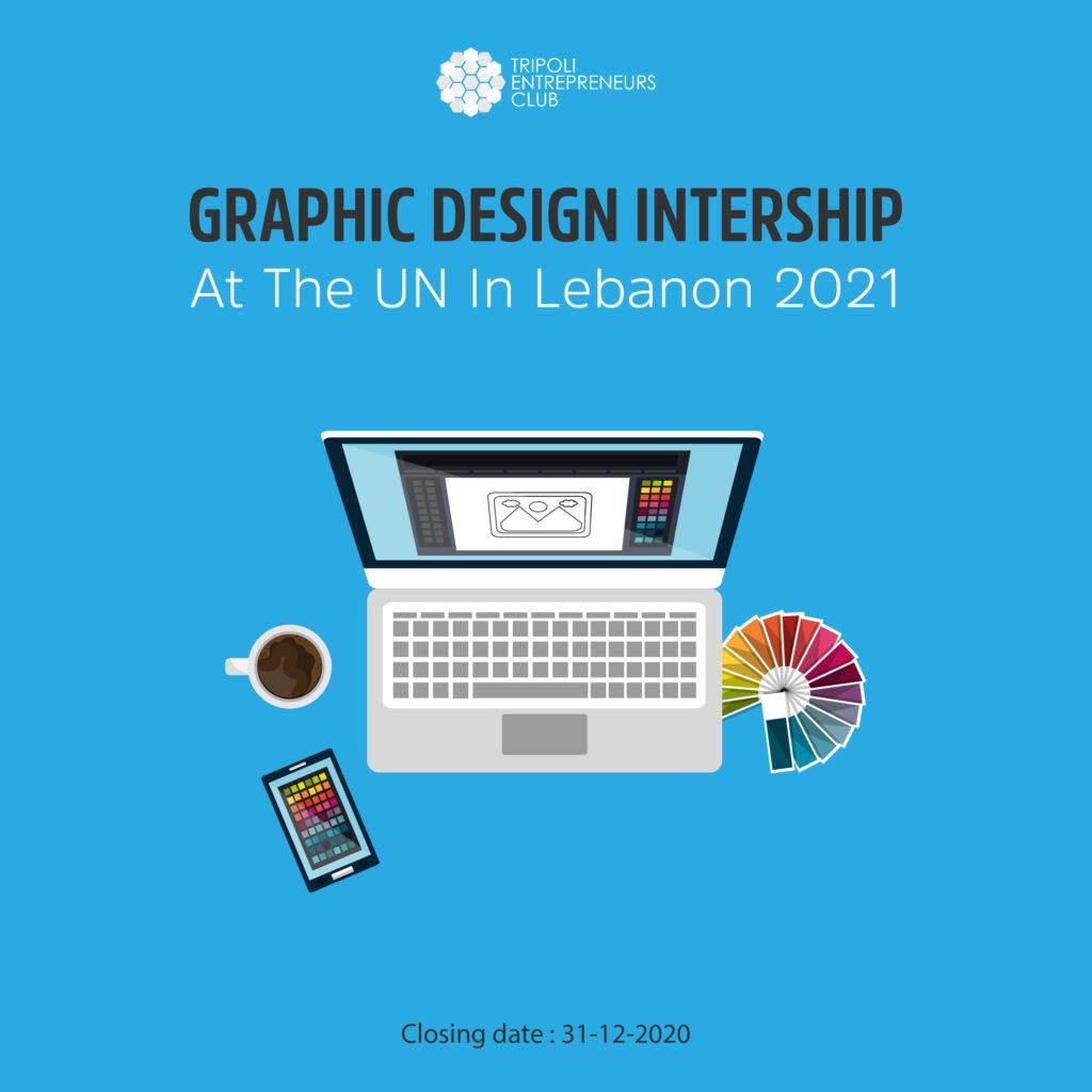 Graphic Design Internship