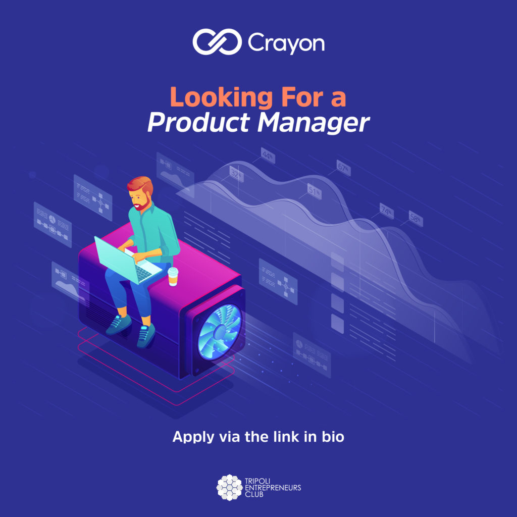 Product Manager in Tripoli